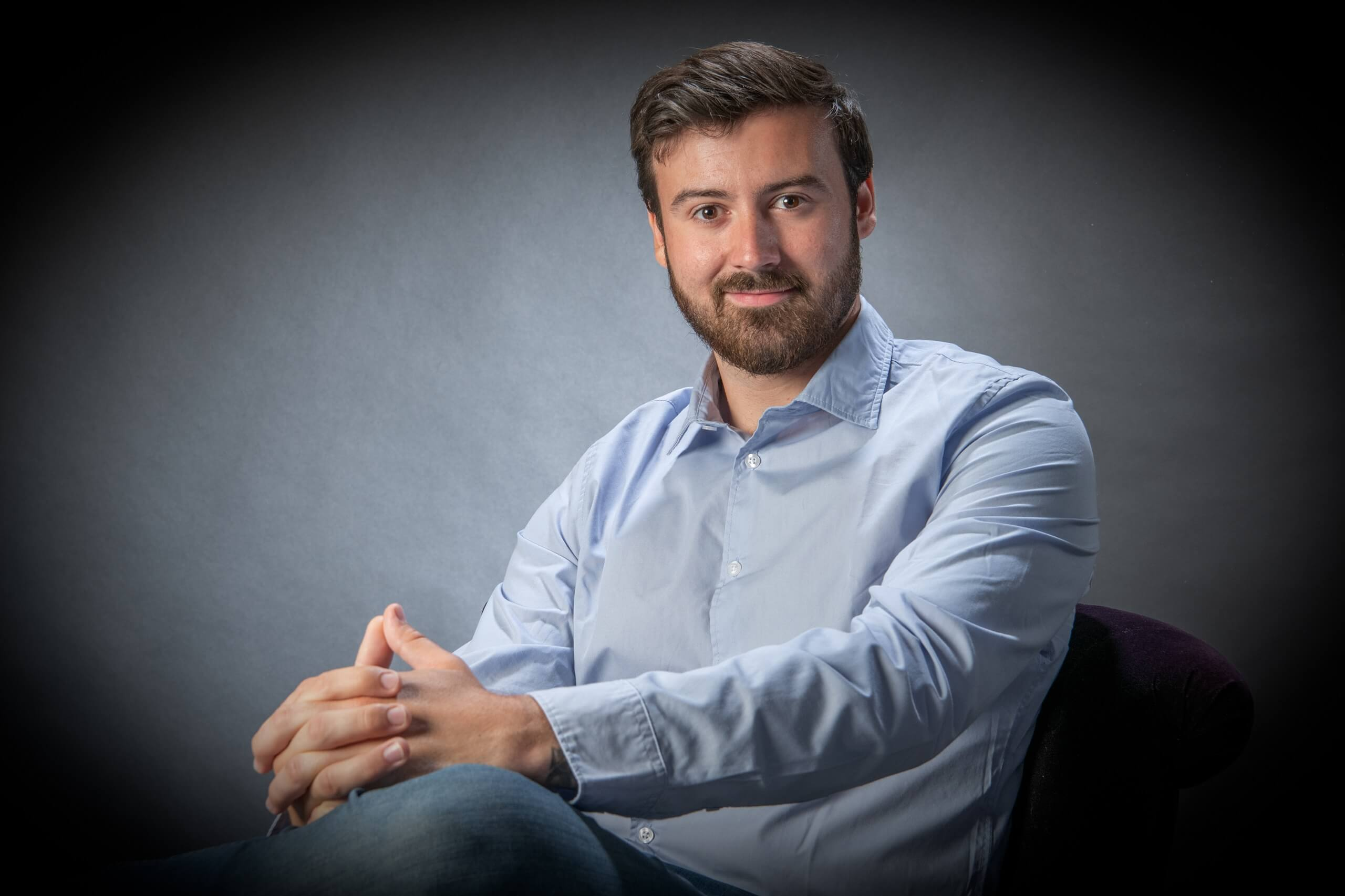 Matthieu Massip